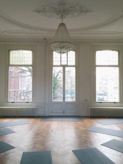 Yogamsterdam, Yoga, Amsterdam, Delight